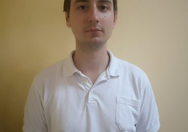 Biografija Danilo Djunović