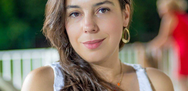 Biografija Ksenija Radojičić