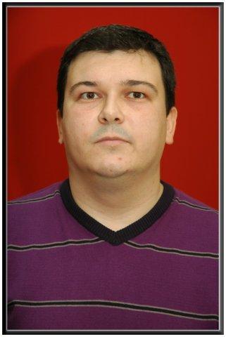 Biografija Vladimir Risimović